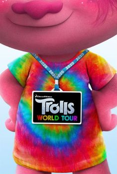 Watch Streaming Trolls World Tour : Movie Online Queen Poppy And Branch Make A Surprising Discovery — There Are Other Troll Worlds. Tv Series Online, Tv Shows Online, Movies Online, Streaming Hd, Streaming Movies, Anna Kendrick, Justin Timberlake, Christopher Robin, Jamie Dornan