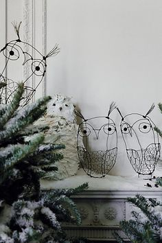 adorable...already no longer available though... from Anthropologie