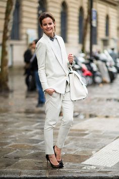 80 Outfit Ideas to Freshen Up Your WorkWardrobe | StyleCaster
