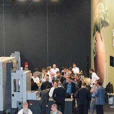 Hightech goes Wood – Fill automatisiert die Holzbearbeitung  Neue Technologien steigern die Wirtschaftlichkeit und erhöhen die Qualität. Erfolgreiche Präsentation auf der LIGNA in Hannover.