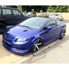 2013 honda civic coupe si body kit. Black Bedroom Furniture Sets. Home Design Ideas