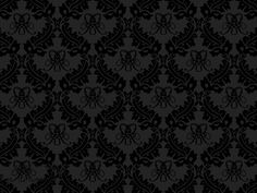 Black Vintage Wallpaper - http://wallpaperzoo.com/black-vintage-wallpaper-20926.html  #BlackVintage