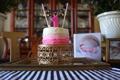 Smash Cake - The Resplendent