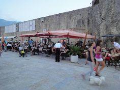 Embankment in Budva (Montenegro) - Anmeldelser Montenegro Budva, Trip Advisor, Attraction, Street View