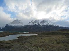 Parque Torres del Paine - Chile