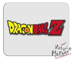 ALFOMBRILLA-DE-RAToN-DRAGON-BALL-Z-LOGO-MOUSEPAD-computer-raton-mouse-pad
