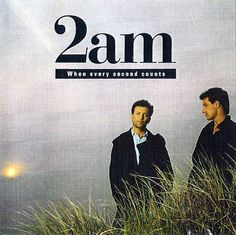 2am (Rage UK) - When Every Second Counts (1987)