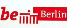 Berlin, Germany city logo and place brand Destination Branding, City Branding, Visual Identity, Brand Identity, Web Design, Logo Design, Graphic Design, City Logo, Logo Google