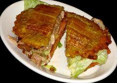 MMMmmmmmmm!!!!!!!!  So delicious!!!!   Sandwich Jíbaro (Puerto Rican Sandwich) - Hispanic Kitchen