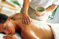 Deck the halls this holiday season. Treat yourself to a spa experience created with your some of your favorite holiday ingredients. | USA TODAY 10 BEST