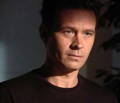 Connor Trinneer as Michael Kenmore in SGA