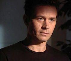 Connor Trinneer as Michael Kenmore in SGA