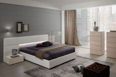 Interpretations of contemporary living with the new Lineup of Spar .... Find out more at the link http://www.spar.it/camera-lineup/project-64-65?utm_source=pinterest.com&utm_medium=post&utm_content=notte-camera-lineup&utm_campaign=pin-notte