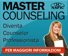 Counselor Professionista