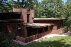 Manson House - Frank Lloyd Wright