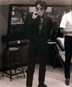 Elvis - rehearsals for the 68 Comeback Special