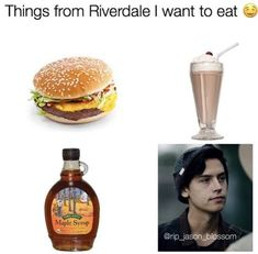"""""""I love Riverdale, the first TV show to be written entirely by predictive text. Memes Riverdale, Kj Apa Riverdale, Riverdale Aesthetic, Riverdale Funny, Riverdale Theories, Riverdale Quiz, Tumblr Funny, Funny Memes, Stupid Memes"""