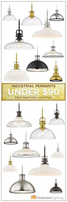 Farmhouse, industrial, or nautical, the Heritage Collection has it all!
