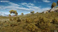 Battlefield 4 Vegetation - Art dump - Polycount Forum