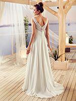 Collections Robes de mariée Melle Adelise Ivoire, Marie, Collections, Wedding Dresses, Fashion, Gowns, Bride Dresses, Moda, Bridal Gowns
