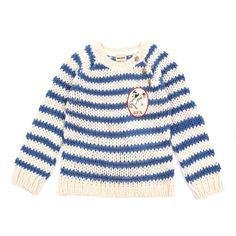 ravissant pull à rayures bleu et blanc    épinglé par Mayoparasol Ⓡ,  maillots de bain anti UV et vêtements anti UV bébé, enfant, adulte, ... b4cd127afee