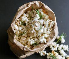 Palomitas de maíz para ocasiones especiales