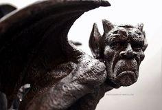 gargoyle | Gargoyles