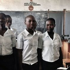 6 razones por las que es necesario promover el acceso de la mujer a la educación