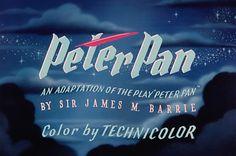 peter pan // pinterest: morgangretaaa
