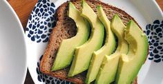 Holy Guacamole! Avocado Lovers May Be Healthier Overall