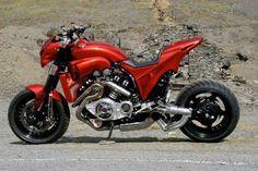 A nice Talyor Made V-max! Yamaha Motorcycles, Cafe Racer Motorcycle, Moto Bike, Motorcycle Design, Vmax Yamaha, Cars And Motorcycles, Drag Bike, Speed Bike, Custom Street Bikes