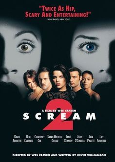 Scream 2 (1997) to watch the full movie hd in this title please click         http://evenmovie01.blogspot.co.id       You must become a member first, Register for Free