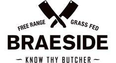 Braeside Butchery logo