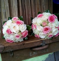 Vintage Roses by Blush Blooms and Events