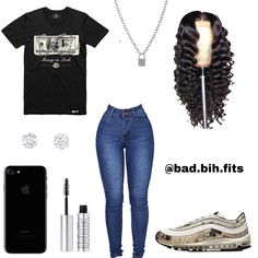 Baddest of the baddies on wear or tear rate this fit out of 1 10 be honest if viewing make sure to bad bih fits for more my backup ber 30 wunderschne herbstoutfits finde die schnsten outfits fr deinen herbstlook herbstoutfits ber wunderschone Teenage Outfits, Swag Outfits For Girls, Teen Girl Outfits, Cute Swag Outfits, Dope Outfits, Teen Fashion Outfits, Classy Outfits, Trendy Outfits, School Outfits