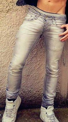 Sombreros Hombre, Vaqueros Pitillo, Moda Hombre, Moda Masculina, Hombre En  Jeans, Pantalones Vaqueros Sexys, Jeans Ajustados Skinny, Vaquero Para  Hombres, ...