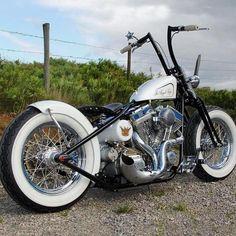 Harley Davidson News – Harley Davidson Bike Pics Indian Motorcycles, Triumph Motorcycles, Vintage Motorcycles, Custom Motorcycles, Chopper Motorcycle, Bobber Chopper, Motorcycle Outfit, Softail Bobber, Motorcycle Helmet