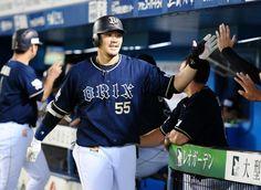 1本差で記念弾逃したオリックス・T-岡田「アイツが(ベースを)踏んでたら…」 /野球/デイリースポーツ online