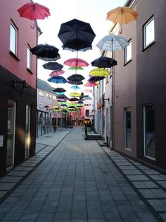 Ronstan Tensile Architecture Information Feed | Catenary Umbrellas in Denmark...