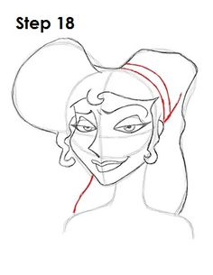 Learn how to draw Megara (Meg) from Walt Disney's Hercules with this step-by-step tutorial and video. A new cartoon drawing tutorial is uploaded every week, so stay tooned! Meg Hercules, Disney Hercules, Cartoon Drawing Tutorial, Cartoon Drawings, Learn To Draw, Art Reference, Pony, Sketches, Anime