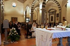 chiesa di San Biagio a Petrolio Firenze