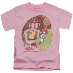 "Checkout our #LicensedGear products FREE SHIPPING + 10% OFF Coupon Code ""Official"" Woody Woodpecker / Chocolate Hour - Short Sleeve Juvenile 18 / 1 (4) - Woody Woodpecker / Chocolate Hour - Short Sleeve Juvenile 18 / 1 (4) - Price: $24.99. Buy now at https://officiallylicensedgear.com/woody-woodpecker-chocolate-hour-short-sleeve-juvenile-18-1-4"