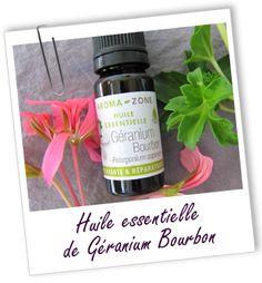 Astringente et tonique cutanée, cette huile est idéale pour les soins de la peau. Elle unifie et illumine le teint et est aussi réputée pour lutter contre les vergetures et les dermatoses fongiques. En diffusion, elle éloigne les moustiques.