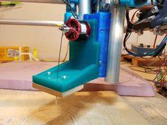CNC Needle Cutter
