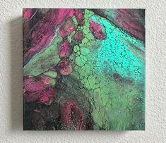 Wall Art- Art - Original Painting - Abstract Art - Wall Decor - Gift - Birthday Gift - Housewarming - Wedding Gift - Home Decor - Modern Art Diy Design, Design Ideas, Pink Painting, Photoshop, Branding, Tecno, Original Paintings, Art Paintings, Abstract Paintings