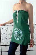 Ötletes Blog: Készítsünk régi pólóból 3 funkciós női ruhadarabot