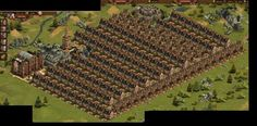 Forge of Empires - Guides, Tips und Tricks
