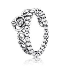 0442b1bd5a718 120 Best Pandora rings images in 2019 | Pandora Rings, Stackable ...