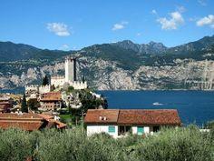 Lago di Garda 2014 film - YouTube