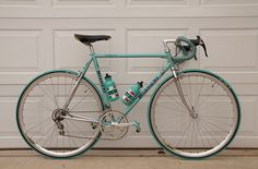 Vintage Bianchi Bikes for Sale | bike for sale with bianchi